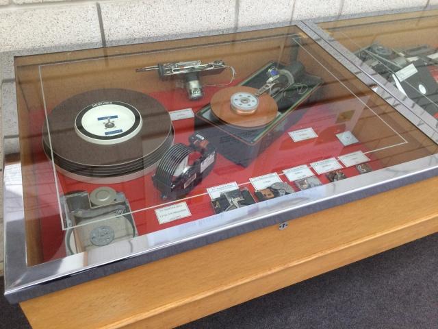 EDS8 Disk