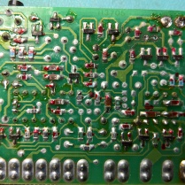 H7878 Output Riser Card Rear Before Repair