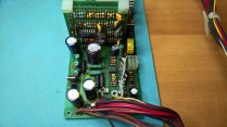 H7826 After Replacing Capacitors and Cleaning Heatsinks 1