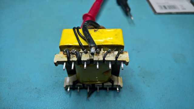 H7826 Transformer Secondary Side