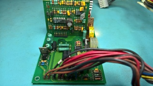 H7826 With Capacitors Removed After Cleaning 2