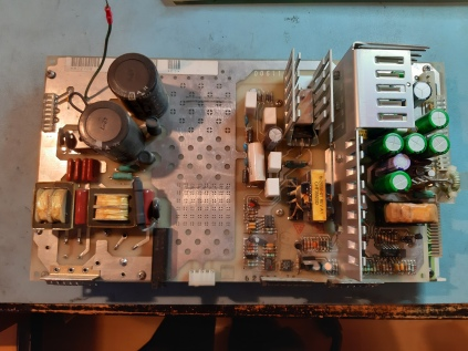 VAXmate H7270 power supply